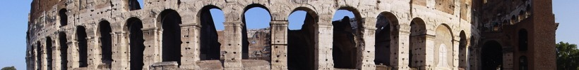 banner Colosseum