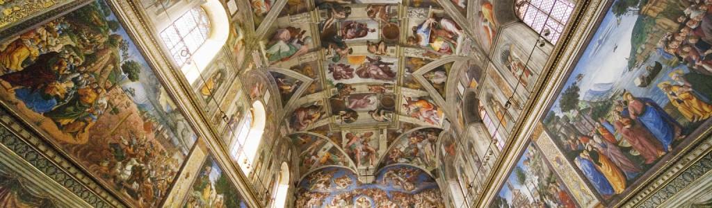 Sistine Chapel: Michelangelo's masterpiece